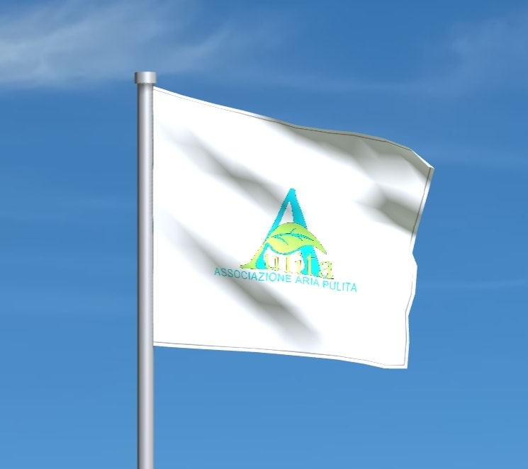 bandiera-associazione-aria-pulita